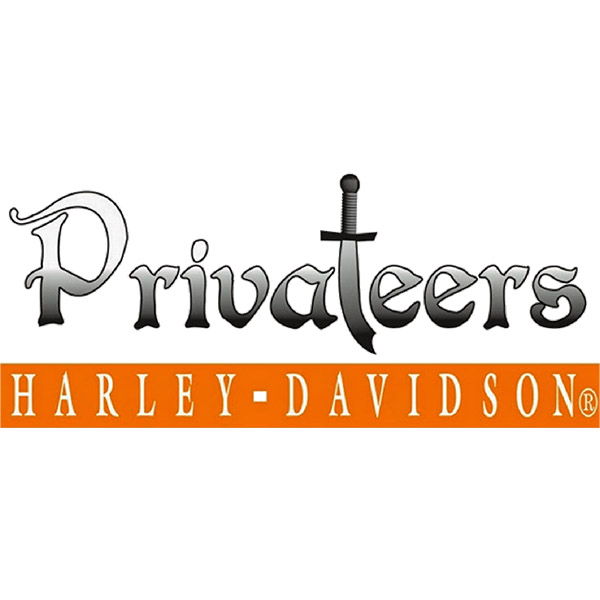 Privateers Harley Davidson